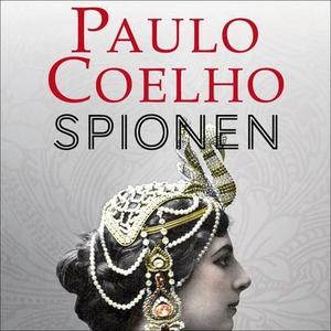 Spionen (lydbok) av Paulo Coelho