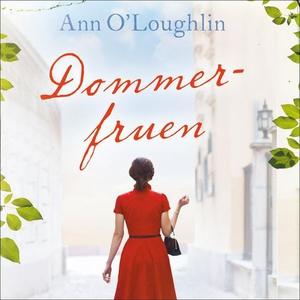Dommerfruen (lydbok) av Ann O'Loughlin