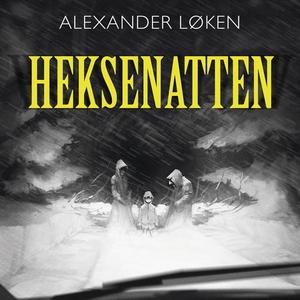 Heksenatten (lydbok) av Alexander Løken