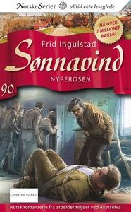 Nyperosen (ebok) av Frid Ingulstad