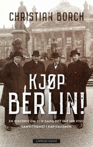 Kjøp Berlin! (ebok) av Christian Borch