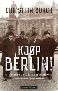 Kjøp Berlin! (ebok) av Christian Borch