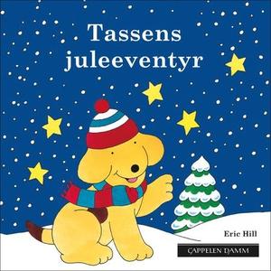 Tassens juleeventyr (lydbok) av Eric Hill