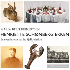 Henriette Schønberg Erken (lydbok) av Maria B
