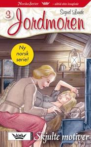 Skjulte motiver (ebok) av Sigrid Lunde