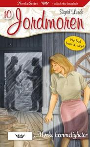 Mørke hemmeligheter (ebok) av Sigrid Lunde