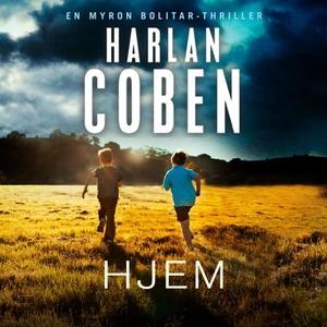 Hjem (lydbok) av Harlan Coben
