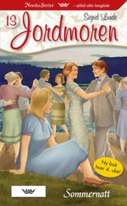 Sommernatt (ebok) av Sigrid Lunde