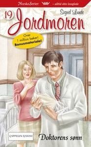 Doktorens sønn (ebok) av Sigrid Lunde