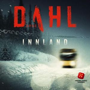 Innland (lydbok) av Arne Dahl