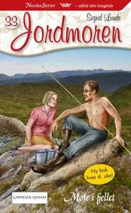 Møte i fjellet (ebok) av Sigrid Lunde