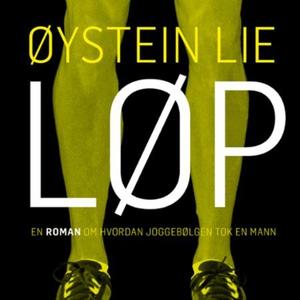 Løp (lydbok) av Øystein Lie