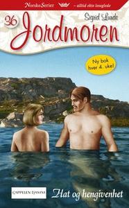 Hat og hengivenhet (ebok) av Sigrid Lunde