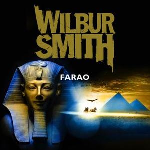 Farao (lydbok) av Wilbur Smith