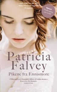 Pikene fra Ennismore (ebok) av Patricia Falve