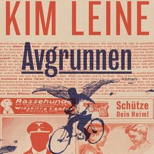 Avgrunnen (lydbok) av Kim Leine