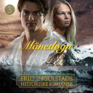 Månedøgn (lydbok) av Frid Ingulstad
