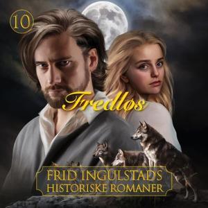 Fredløs (lydbok) av Frid Ingulstad