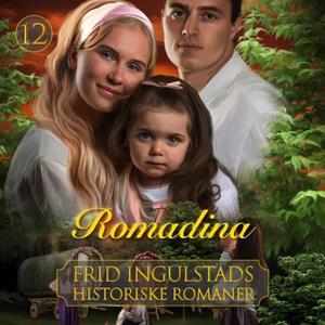 Romadina (lydbok) av Frid Ingulstad
