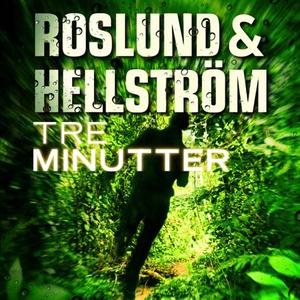 Tre minutter (lydbok) av Anders Roslund, Börg