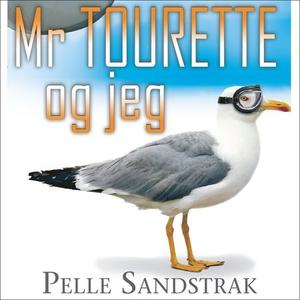 Mr Tourette og jeg (lydbok) av Pelle Sandstra