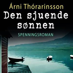 Den sjuende sønnen (lydbok) av Árni Thórarins