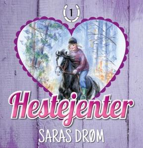 Saras drøm (lydbok) av Pia Hagmar