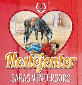 Saras vintersorg (lydbok) av Pia Hagmar