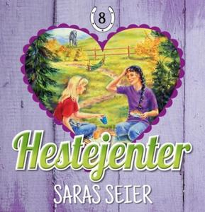 Saras seier (lydbok) av Pia Hagmar
