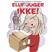 Elly juger IKKE!