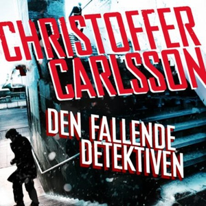 Den fallende detektiven (lydbok) av Christoff