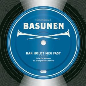 Basunen (lydbok) av Tor Edvin Dahl