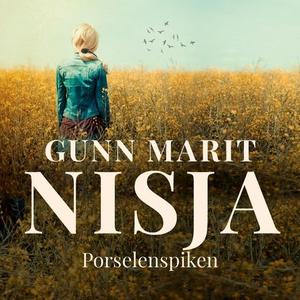 Porselenspiken (lydbok) av Gunn Marit Nisja