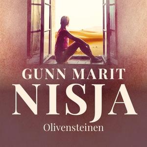 Olivensteinen (lydbok) av Gunn Marit Nisja