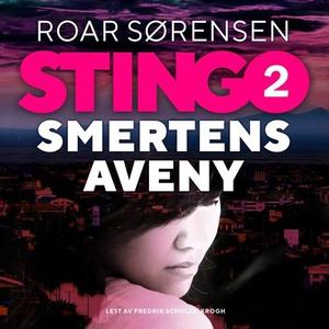 Smertens aveny (lydbok) av Roar Sørensen