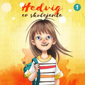 Hedvig! (lydbok) av Frida Nilsson