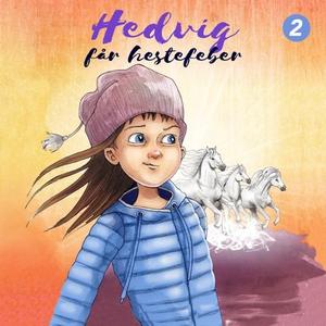 Hedvig og Max-Olov (lydbok) av Frida Nilsson