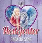 Sara og Star