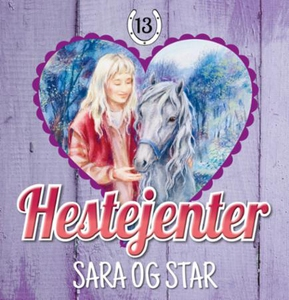 Sara og Star (lydbok) av Pia Hagmar
