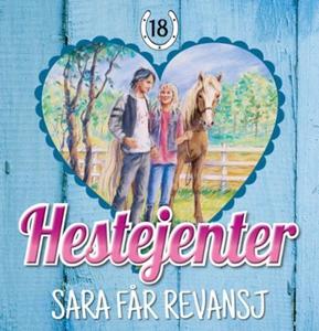 Sara får revansj (lydbok) av Pia Hagmar