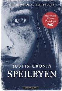 Speilbyen (ebok) av Justin Cronin