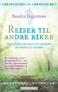 Reiser til andre riker (ebok) av Sandra Inger