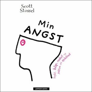 Min angst (lydbok) av Scott Stossel