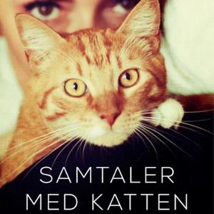 Samtaler med katten (lydbok) av Eduardo Jáure