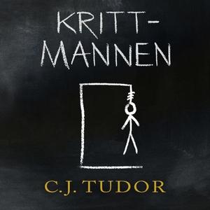 Krittmannen (lydbok) av C.J. Tudor