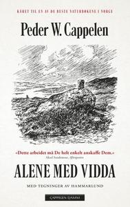 Alene med vidda (ebok) av Peder W. Cappelen