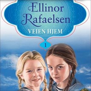 To søstre (lydbok) av Ellinor Rafaelsen