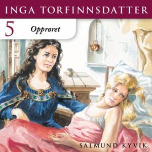 Opprøret (lydbok) av Salmund Kyvik