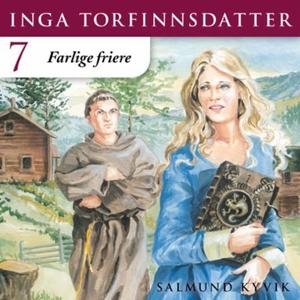Farlige friere (lydbok) av Salmund Kyvik