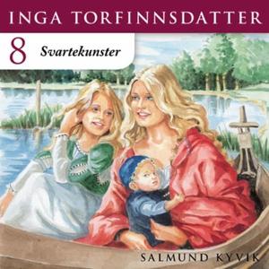Svartekunster (lydbok) av Salmund Kyvik
